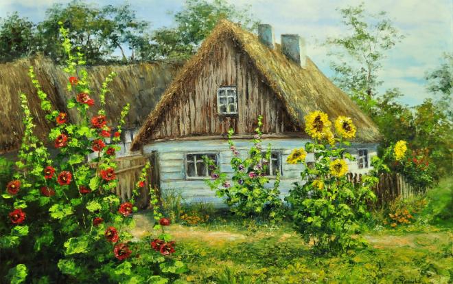Картинки по запросу неймовірні села україни 2017
