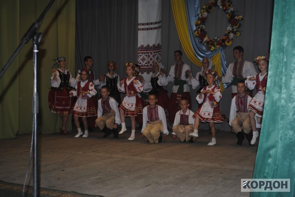 Дитячі танцювальні пісні