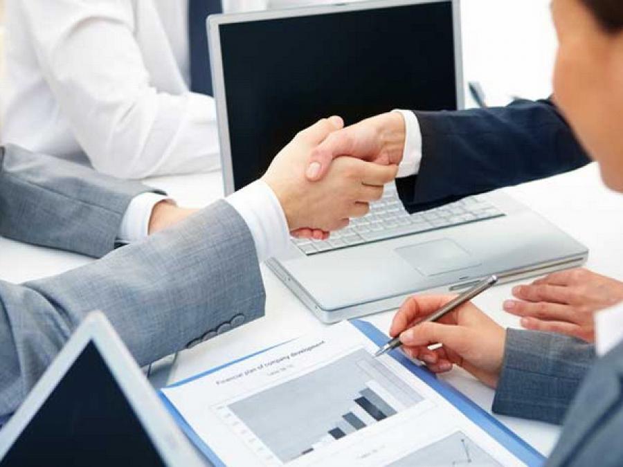 На Прикарпатті 1,4 тис. підприємств працює на ринку послуг