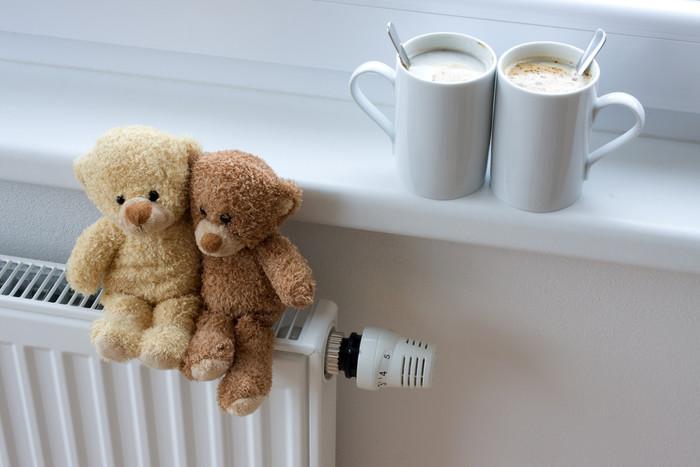 Уют и тепло в доме