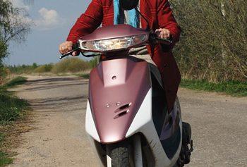 domohozyika_na_scootere