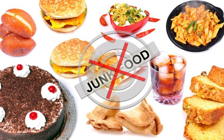 10 delicious healthy junk food alternatives