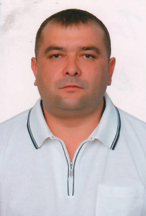 Багнюк Валентин Дмитрович