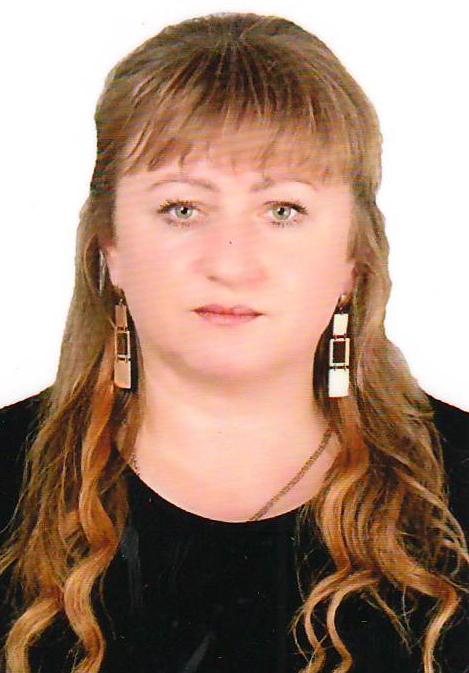 Войчук Лариса Петривна