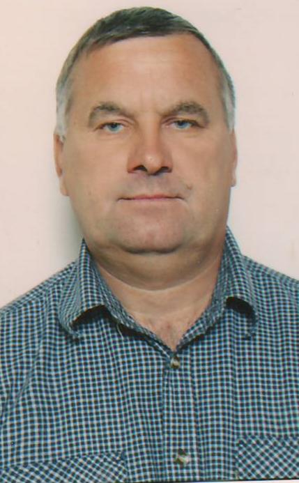 Гвизда Володимир Олексийович