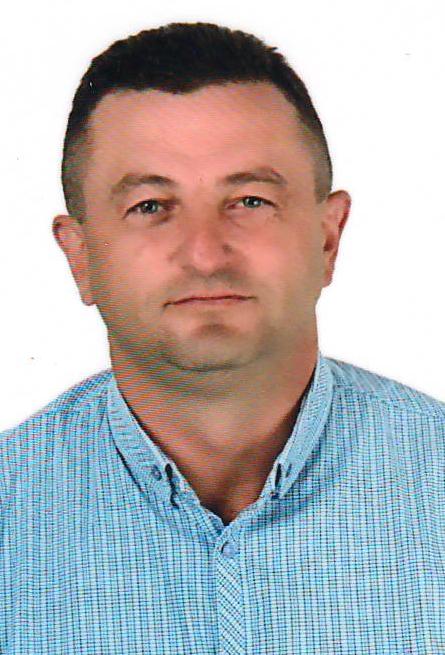 Данилюк Виталий Петрович