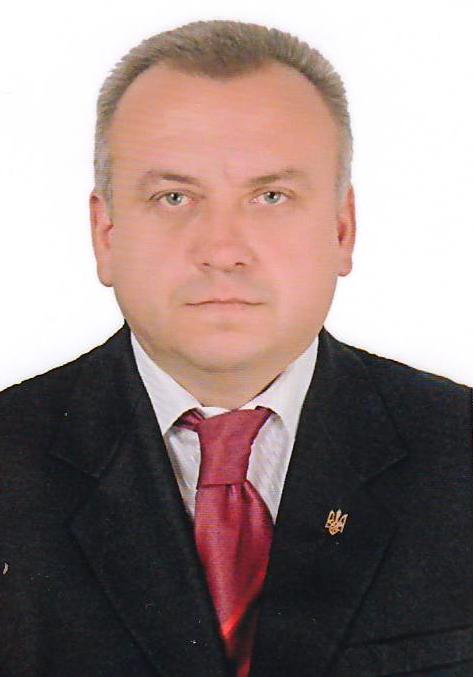 Згоранець Олександр Георгийович