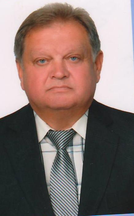 Зламанюк Михайло Миколайович