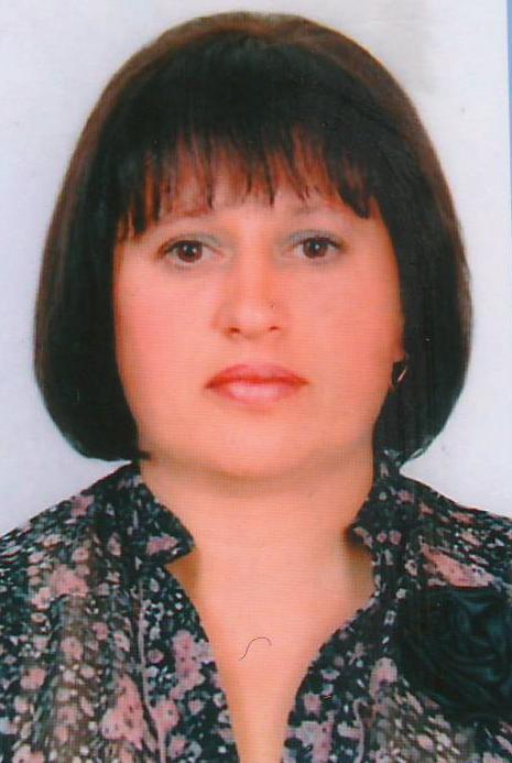 Куць Антонина Петривна