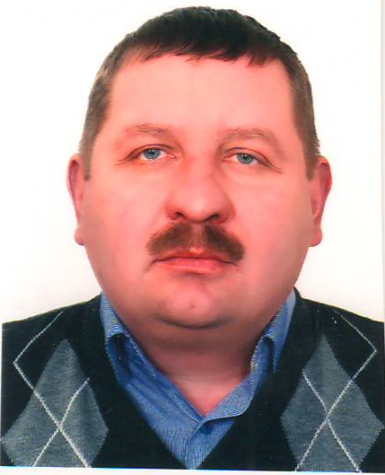 Марчук Олексий Володимирович