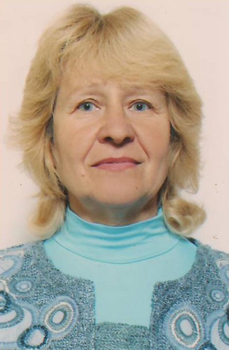Прокопук Свитлана Василивна