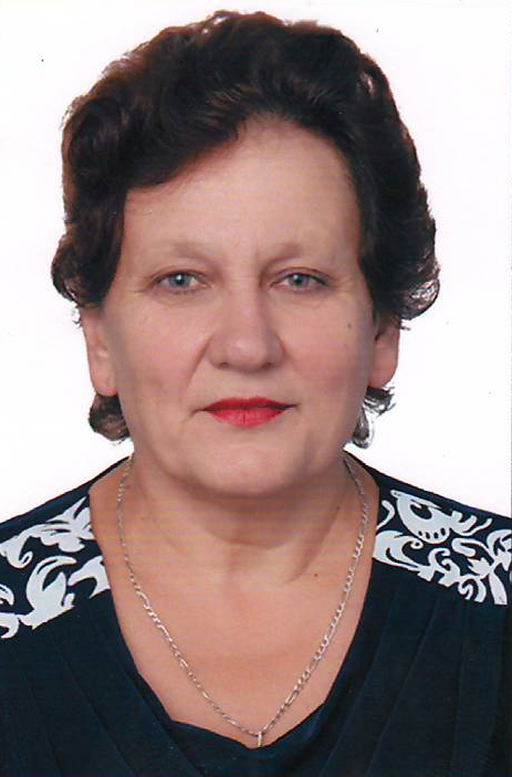 Сачук Ганна Василивна