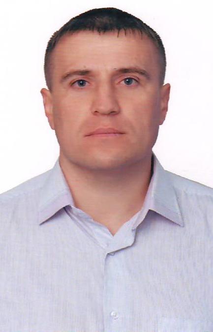 Слесар Виталий Анатолийович