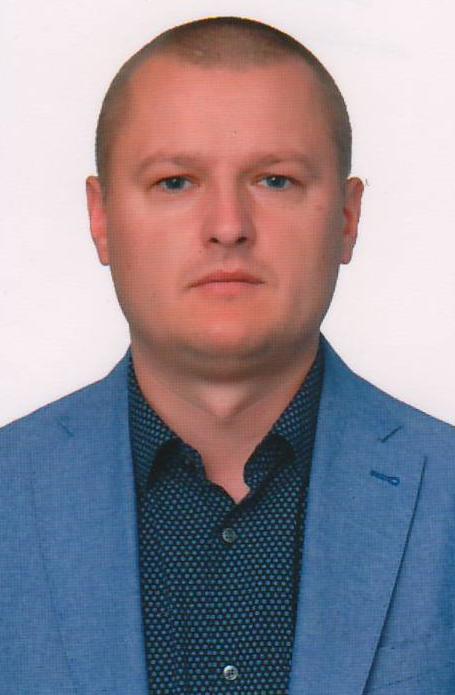 Трофимук Иван Васильович