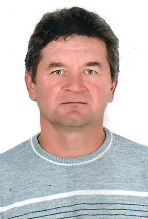 Устимук Иван Иванович
