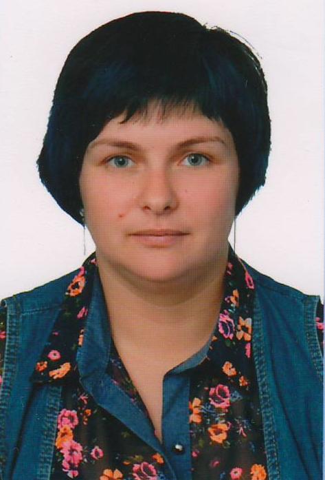 Устимук Ирина Михайливна