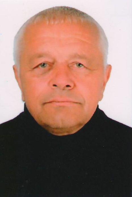 Федонюк Иван Викторович