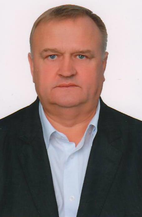 Хомяк Олексий Адамович