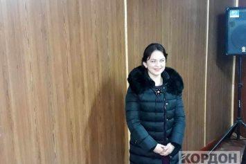 Ірина Зінчук