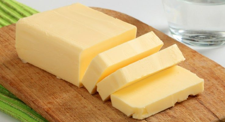 Споживслужба зобов'язала прикарпатську компанію вилучити з реалізації тонну фальсифікованого масла
